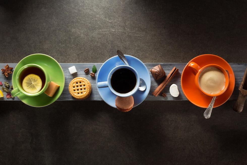 種類 方 コーヒー 入れ